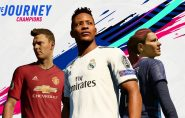 FIFA 19 The Journey: Champions